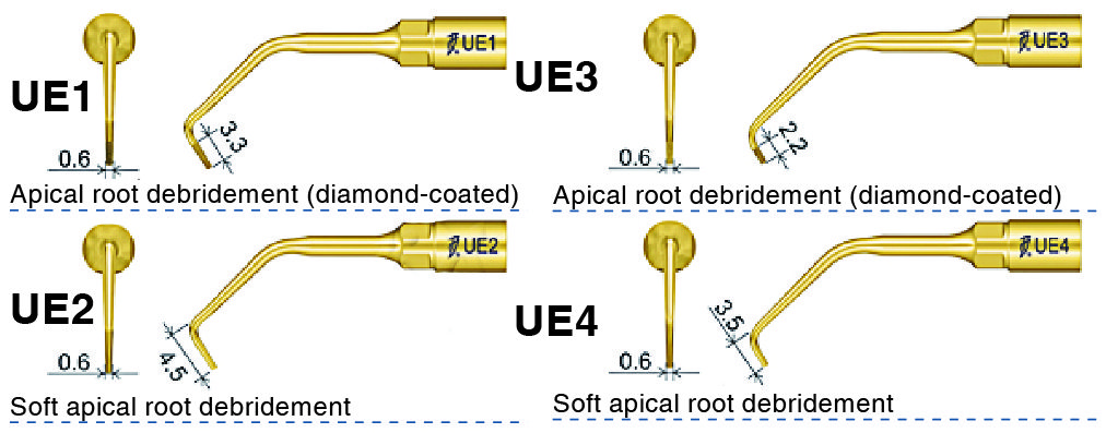 239-4- endodontic Tip-WOODPECKER