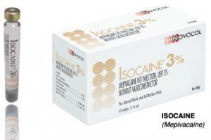 266-Isocain-Novocol