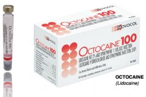 266--Octocain---Novocol