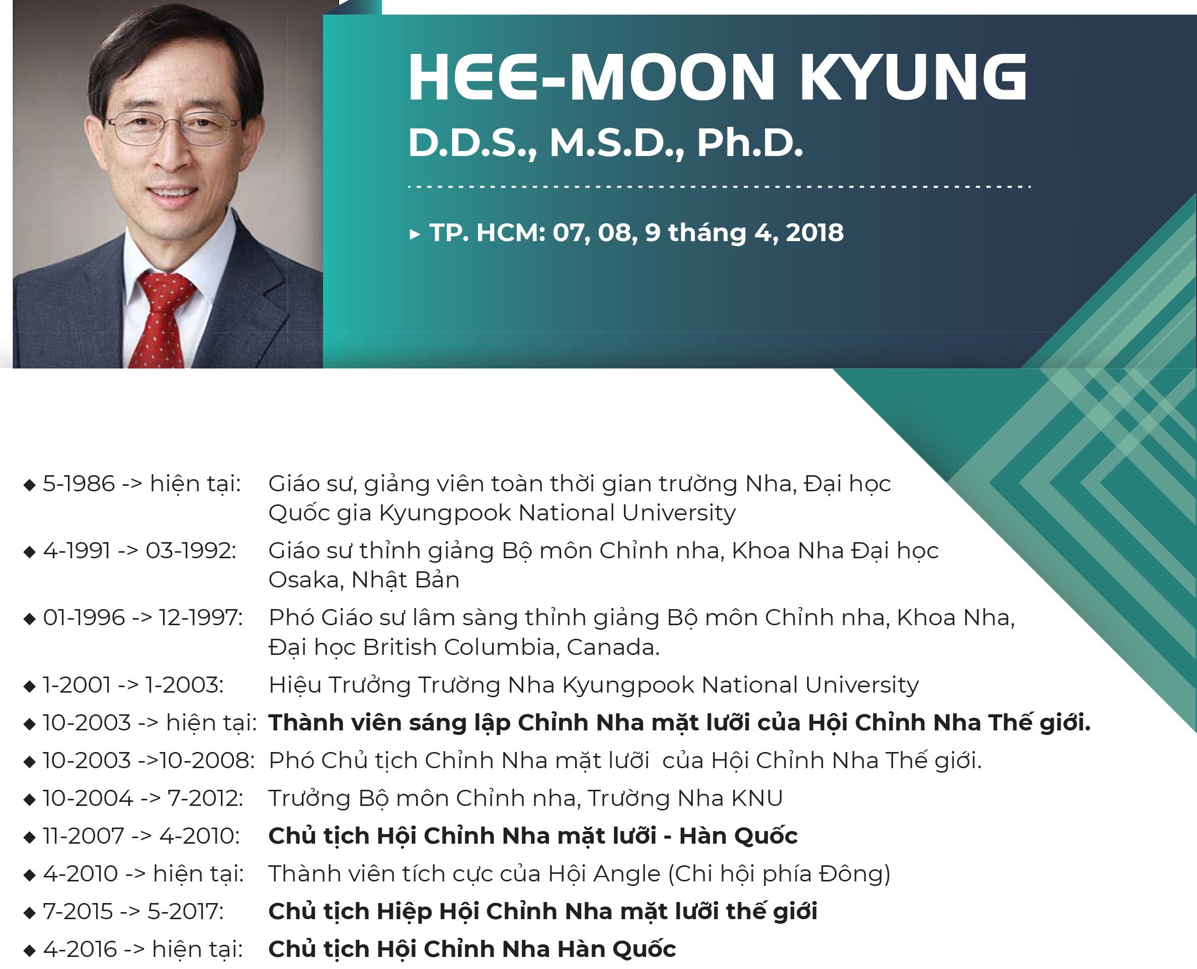 Dr. Hee-Moon Kyung V.ai