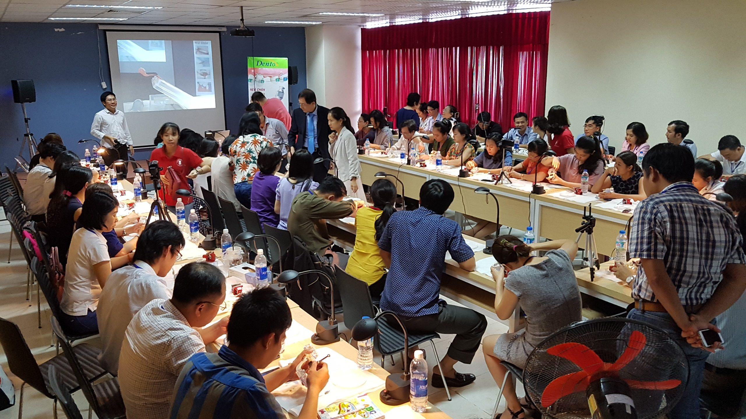 HCM 21 08 2017 Workshop 4
