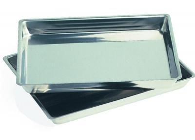 Stainless Steel Tray Nichrominox