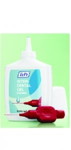 tepe interdental gel with flouride - thumbnail