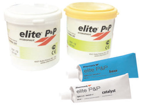 Elite P&P Intro Kit