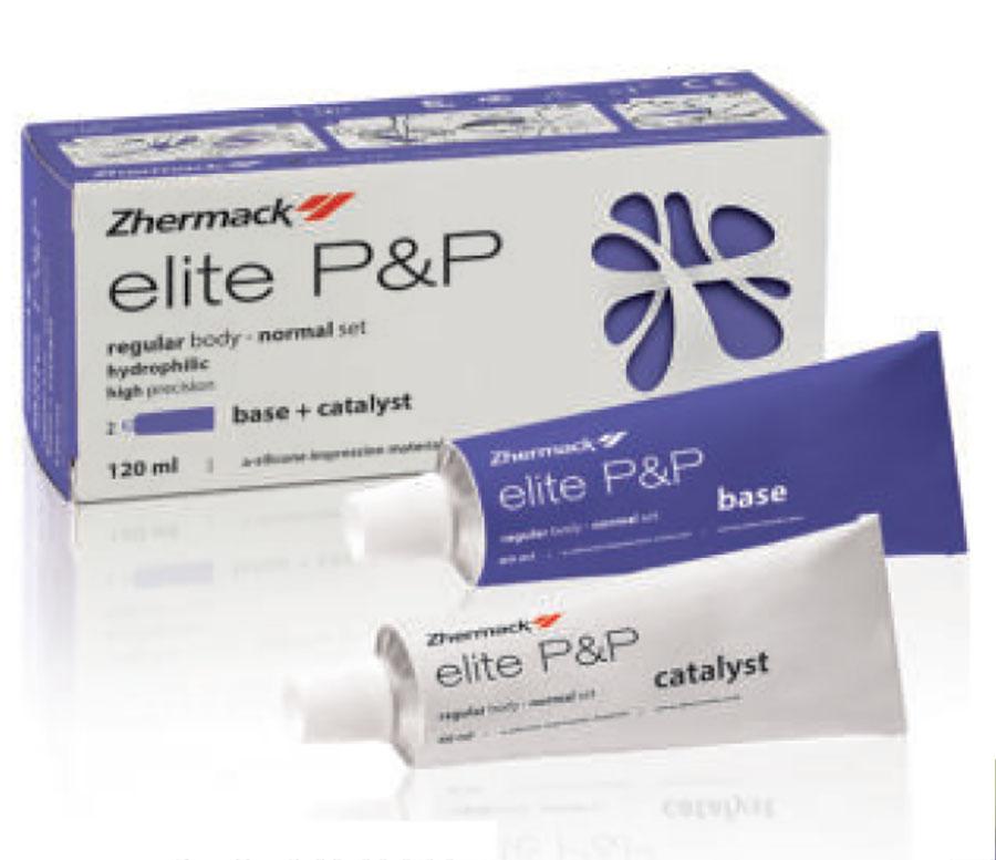 Elite P&P regular Body Normal tube