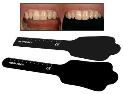hướng dẫn sử dụng banh miệng màu đen