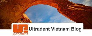 Tạp chí nha khoa Ultradent Vietnam Blog