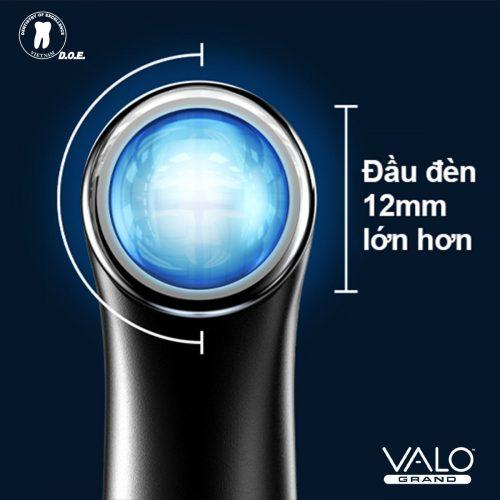 Đèn trám VALO Grand đầu đèn lớn 12mm