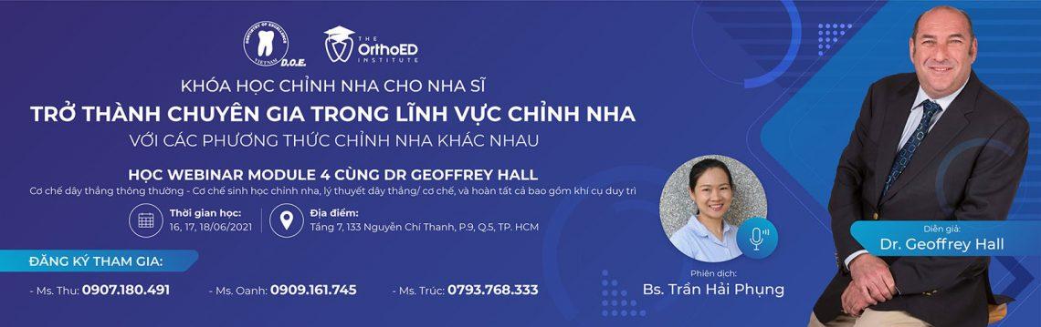 Khao sat dr hall